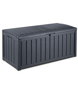 Keter Aufbewahrungsbox Glenwood, 390 Liter
