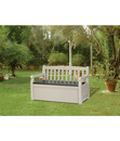 Bild 4 von Keter Gartenbank, 265 Liter