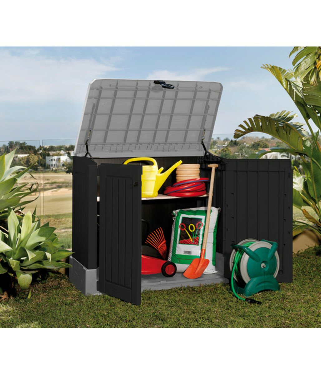 Bild 2 von Keter Aufbewahrungsbox Store It Out Midi 845 Liter