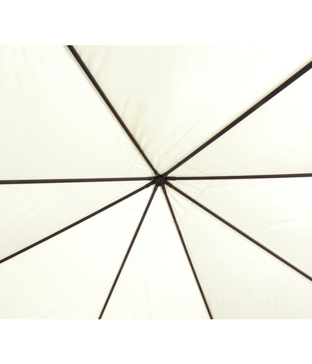 Bild 5 von tepro Gartenpavillon Kaemi, ca. 295 x 295 x 280 cm