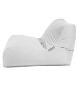 Outbag Outdoor-Sitzsack Newlounge Light White