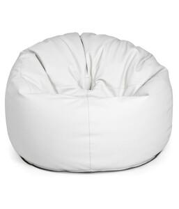 Outbag Outdoor-Sitzsack Donut Deluxe, light white