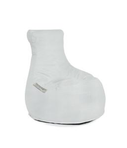 Outbag Outdoor-Sitzsack Slope Deluxe, white