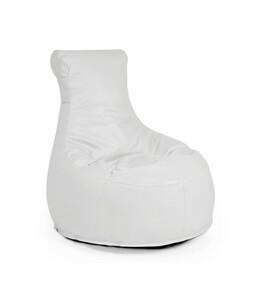 Outbag Outdoor-Sitzsack Slope Deluxe, skin white