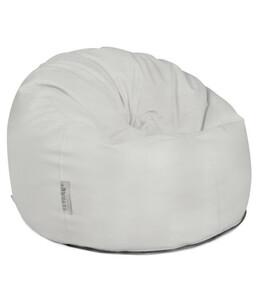 Outbag Outdoor-Sitzsack Donut Deluxe white