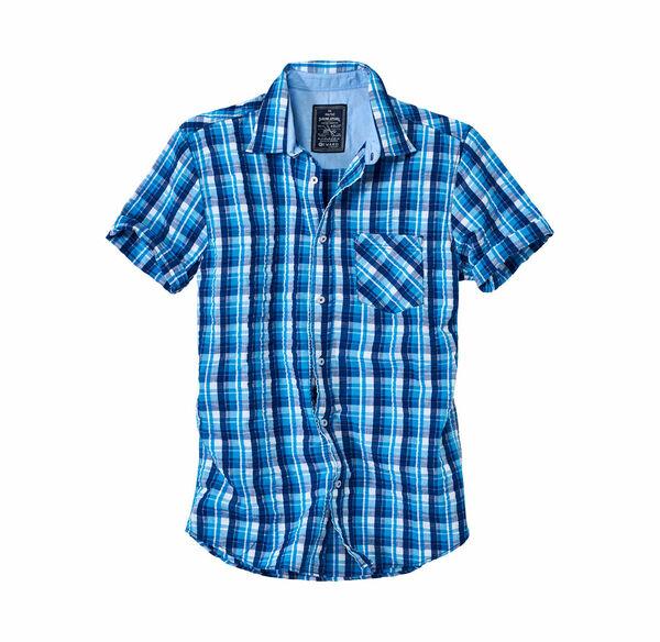 Reward classic Herren-Hemd in angesagtem Style