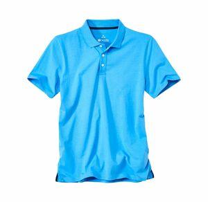Reward classic Herren-Poloshirt mit Seitenschlitzen