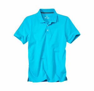 Reward classic Herren-Poloshirt mit klassischem Kentkragen