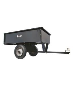 MTD Transportanhänger, 340 kg