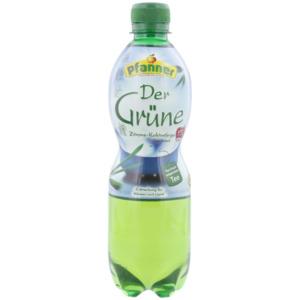 Pfanner Der Grüne Zitrone-Kaktus