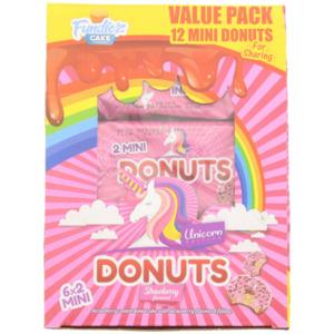 Fundiez Mini-Donuts