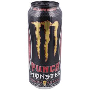 Monster Energy-Drink Punch