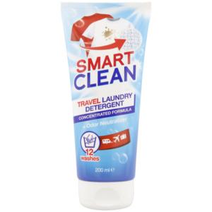 Smart Clean Reisewaschmittel