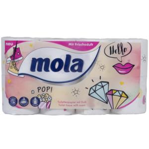 Mola Toilettenpapier mit Parfüm