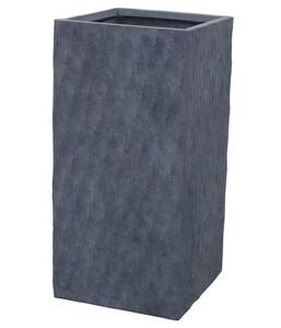 Dehner Leichtbeton-Topf Bench, grau