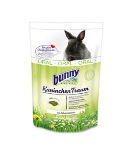 Bunny KaninchenTraum ORAL, Kaninchenfutter