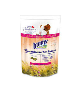 Bunny MeerschweinchenTraum Junior