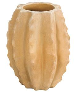 Dehner Terrakotta-Topf Kaktus, ca. Ø 23/H29 cm, m-terra