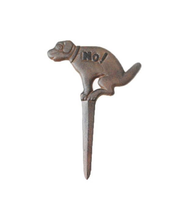 Gusseisen-Stecker Hund