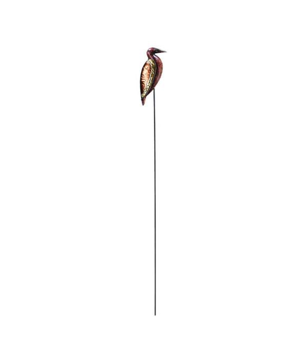 Dehner Metall-Dekostab Marabu