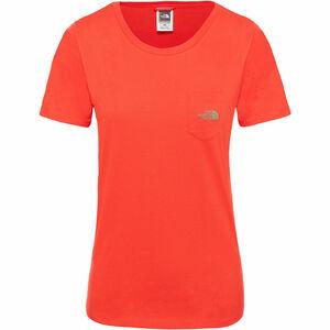 The North Face Damen T-Shirt Extent P-8