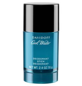 Davidoff                Cool Water Man                 Cool Water Deodorant Stick 70 g