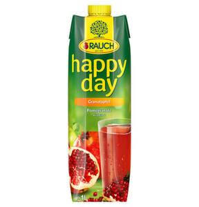 Happy Day             Granatapfel, 1 l                 (3 Stück)