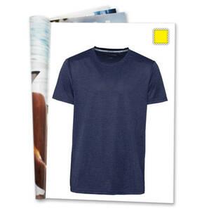 manguun sports             Funktions T-Shirt, Polyester, Rundhalsausschnitt, für Herren