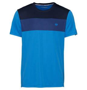 manguun sports             Funktions-T-Shirt, Streifen, für Herren