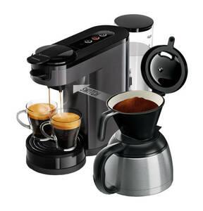 "Philips             Kaffeemaschine ""HD6591/20CO -Senseo® Switch"""