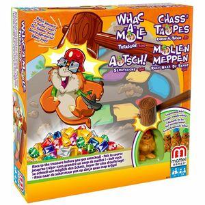 Mattel Games Autsch! Schatzsuche Spiel