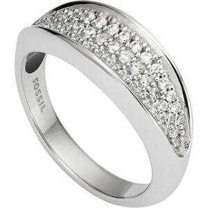 "Fossil Damen Ring ""JFS00366040"", 925er Silber"
