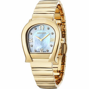 "Aigner Damenuhr Messina ""A40236"""