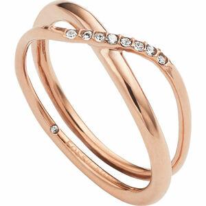 """Fossil Damen Ring """"JF02255791"""", Edelstahl"""