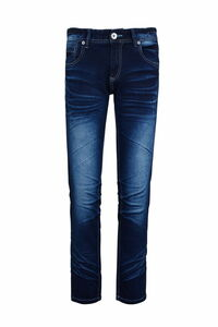 Million X Jungen Jogging Jeans CHRISTOPH, dark blue