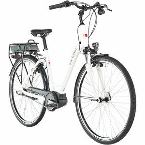 Ortler E-Bike Wien Wave 3-Gang, weiß glanz