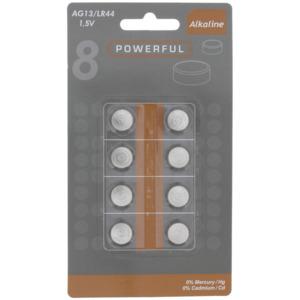 Powerfull Knopfzellen-Batterie Ag13