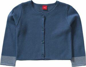 Baby Strickjacke REG Gr. 128/134 Mädchen Kinder