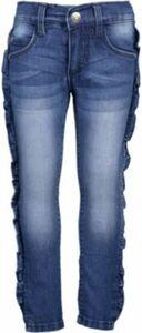 Jeans Gr. 98 Mädchen Kleinkinder
