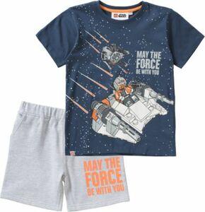 LEGO Star Wars Set T-Shirt + Shorts Gr. 140/146 Jungen Kinder