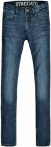Jeans Skinny Fit , Bundweite SLIM Gr. 152 Jungen Kinder