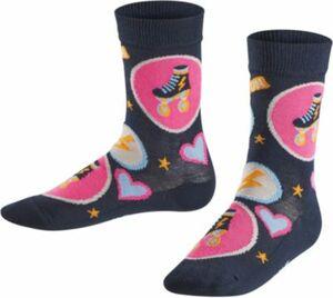 Socken , Rollschuhe Gr. 23-26 Mädchen Kleinkinder