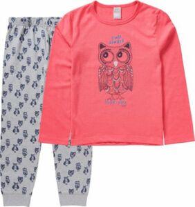 Schlafanzug Gr. 92/98 Mädchen Kleinkinder