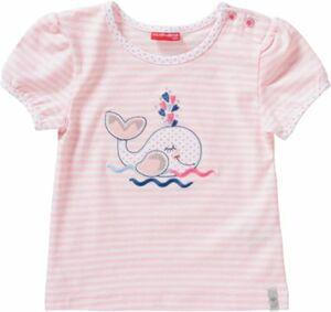 Baby T-Shirt Gr. 80 Mädchen Baby
