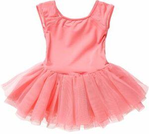 Kinder Ballettkleid Gr. 146 Mädchen Kinder