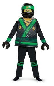 LEGO Ninjago Kostüm Lloyd Deluxe