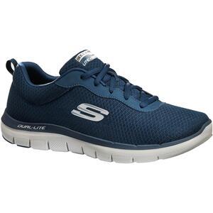 Walkingschuhe Dual Lite Herren blau