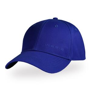 Golf Cap Erwachsene electric-blau