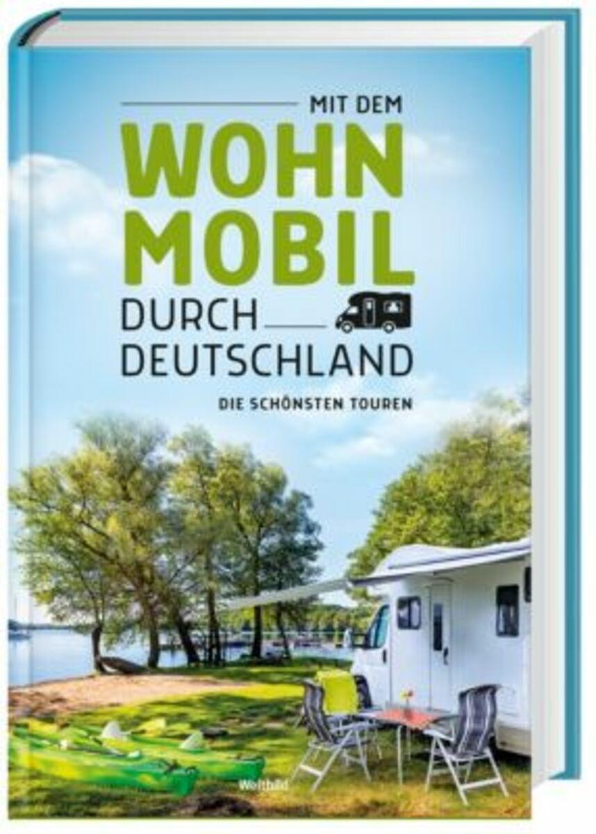 Bild 1 von Mit dem Wohnmobil durch Deutschland