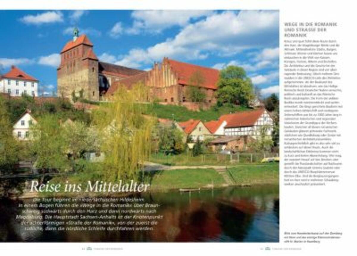 Bild 2 von Mit dem Wohnmobil durch Deutschland